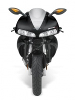 2008 Buell 1125R - Front
