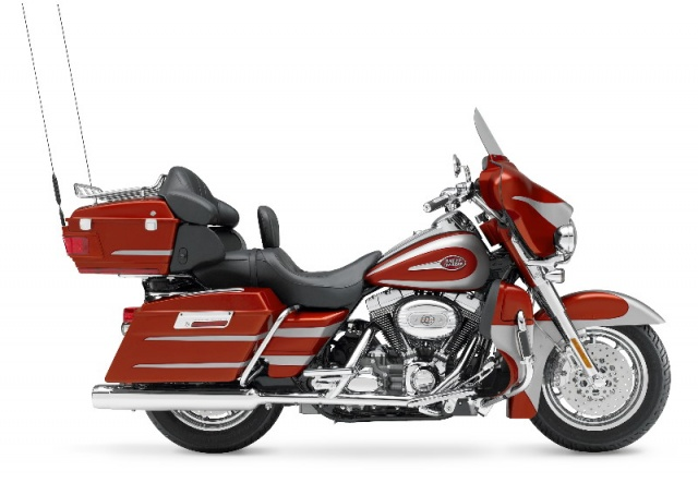 2008 Harley-Davidson - Models Announced (08_FLHTCUSE_Screamin Eagle Ultra Classic.jpg)