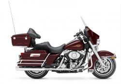2008 Harley-Davidson - Models Announced (08_FLHTC_Electra Glide Classic.jpg)