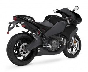 2009 Buell 1125R