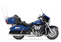 2010 Harley-Davidson FLHTK Electra Glide® Ultra Limited