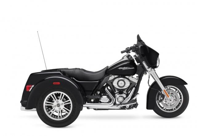 2010 Harley-Davidson FLHXXX Street Glide® Trike
