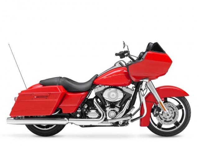 2010 Harley-Davidson FLTRX Road Glide® Custom
