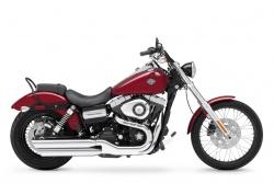 2010 Harley-Davidson FXDWG Dyna® Wide Glide®