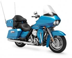 2011 H-D FLTRU Road Glide® Ultra