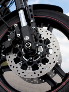 2011 Harley-Davidson XR1200X - Full Floating Rotors