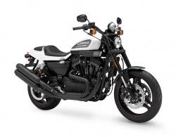 2011 Harley-Davidson XR1200X - 3/4 Right Side
