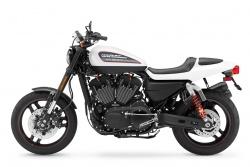 2011 Harley-Davidson XR1200X - Left Side