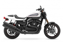 2011 Harley-Davidson XR1200X - Right Side