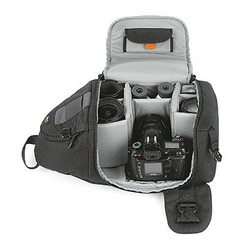 Lowepro Slingshot 200 All Weather Backpack Standard Access