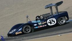 2008  Rolex Monterey Historic Races - 1968 McLeagle M6B