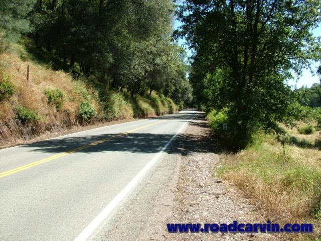 Sutter Creek Road - 001