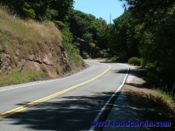 Sutter Creek Road - 027 - Curves