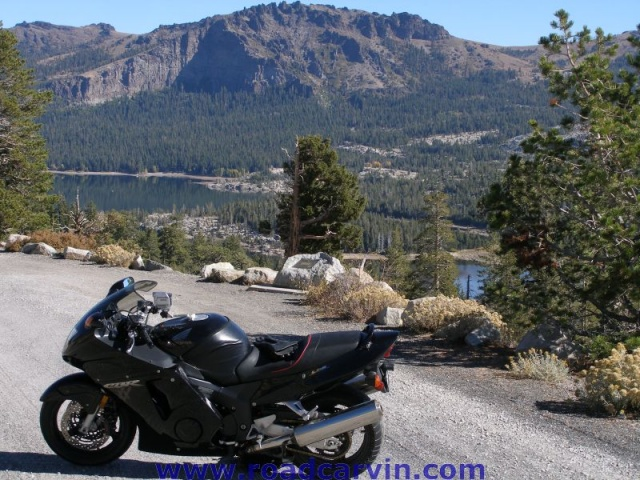Silver Lake Area - Overlooking Lake