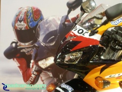 Honda CBR1000rr Nose Job