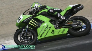 2007 AMA Supersport - Jamie Hacking T8a