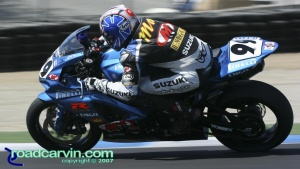 2007 AMA Superstock - Geoff May T11