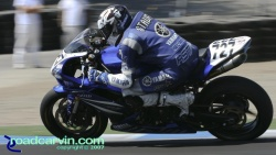 2007 AMA Superstock - Jamie Stauffer T11