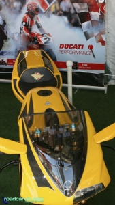 2001 Ducati 996: I love the yellow Ducati motorcycles, this custom 2001 996 is a beautiful bike.