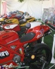 2007 Ducati Superbike Concorso - The Bikes (II)