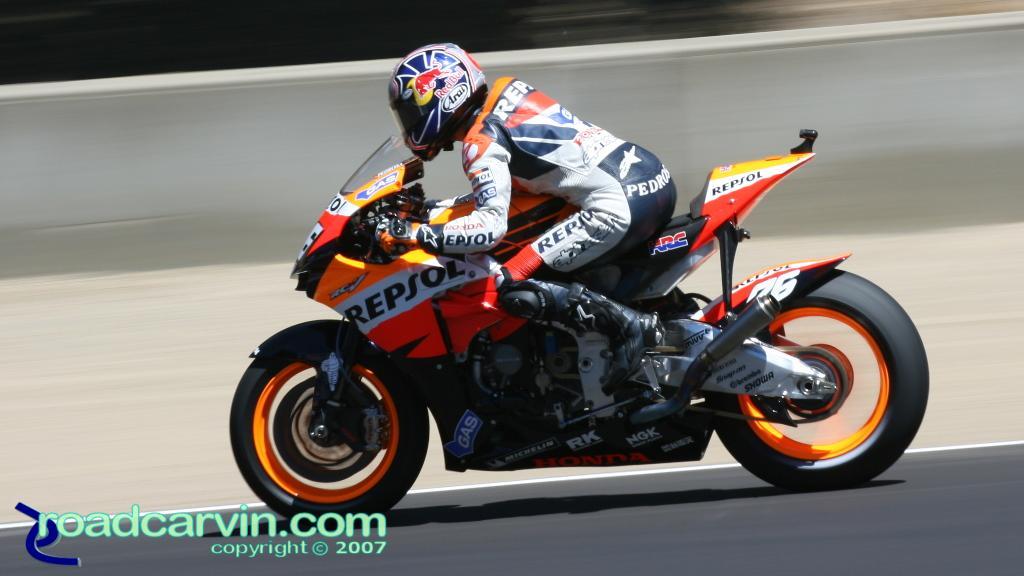motogp 2007 Photo