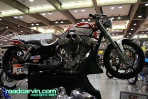 Friday Photo: RPM Racing Drag Bike