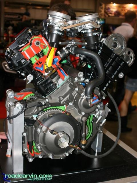 ktm engine cutaway  ktm  free engine image for user manual