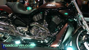 2007 Cycle World IMS - 2008 Harley-Davidson - Night Rod