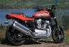 2009 Harley-Davidson Sportster XR1200 - Overlooking Pardee Reservoir