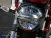 2009 Ducati Monster - 1100 Front Detail