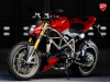 2010 Ducati Streetfighter - Left Side