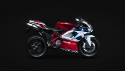 2010 Ducati 848 - Nicky Hayden Special Edition