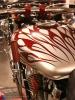 2008 Arlen Ness Bike Show - AFT Customs