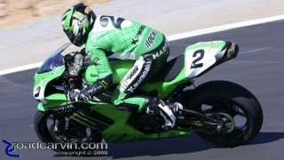 AMA Test Day June 23rd: AMA test day at Laguna Seca, free to fans.