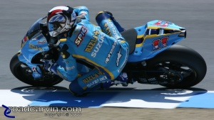 Friday Photo - MotoGP Edition - Ben Spies