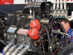 2009 Fram Autolite NHRA Nationals - Ford Boss 500