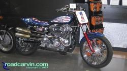 Evil Knievel Harley-Davidson Sportster
