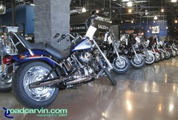 Buddy Stubbs Arizona Harley-Davidson (BuddyStubbsHD_Showroom_6369.jpg)
