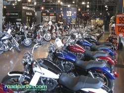 Buddy Stubbs Arizona Harley-Davidson (BuddyStubbsHD_Showroom_6370.jpg)