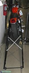 Harley-Davidson V-Rod VRXSE - Back