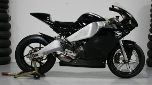 Buell 1125RR Racing Superbike