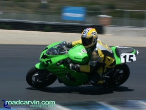 California Superbike School - Student 15