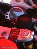 2008 AMA Test - Fresh Front Brakes