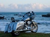2009 Harley-Davidson CVO Road Glide - Pacific Sunset