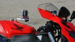 Independence Day Ride - CBR954RR SportBikeCam