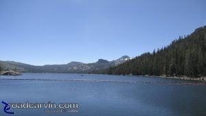 Independence Day Ride - Caples Lake