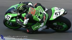 2008 AMA Test - Chaz Davies Turn 5