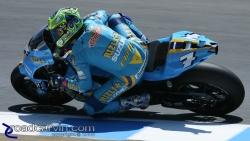 2008 MotoGP - Chris Vermeulen - Friday Practice