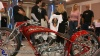 2008 Arlen Ness Bike Show - Cory Ness Custom - Side