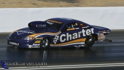 2008 Infineon NHRA - Dave Connolly